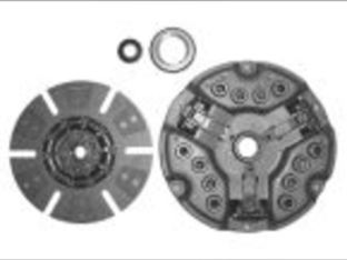 Clutch And Pressure Plate Assy, HD, KIt, W/ Bearings