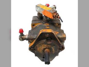 Used Hydraulic Wheel Drive Motor Bobcat 751 753 743DS 742B 6649128