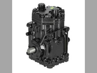 Remanufactured Air Conditioning Compressor - International 6388 6588 6788 5488 5088 5288 3588 3688 3488 3088 3288 1255750C91 Case IH 1620 1640 1660 1680 1255750C91