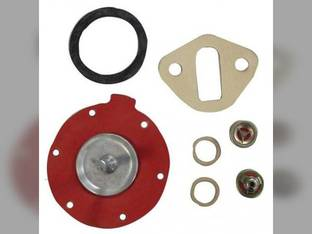 Fuel Lift Transfrer Pump Repair Kit Leyland Massey Ferguson 265 510 50 1080 65 165 298 1100 698 Ford Super Major Major David Brown 1212 885 995 990 780 1210 996 1200 1410 1412 880 770 JCB Perkins