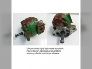 Used Hydraulic Pump John Deere 346 337 347 327 342 338 24T 328 336 348 AE44550