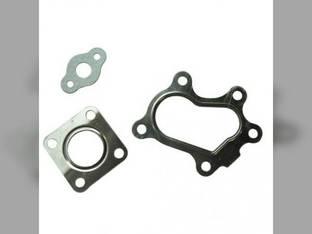 Turbocharger New Holland 4055 TD55D L170 4060 T2420 LS170 C175 L175 T2410 SBA135756171