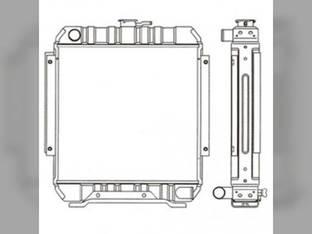 Radiator Komatsu PC50UG-2 PC50UU-2 20U0321260