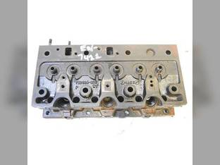 Used Cylinder Head Case 1835C