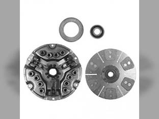 Remanufactured Clutch Kit Massey Ferguson 1085 1080