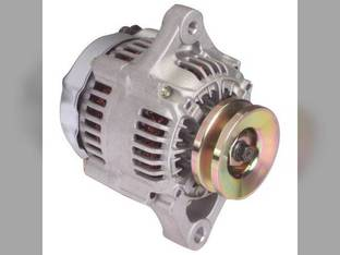 Alternator - Denso Style (12179) Kubota F2560 B7500 F3060 B1550 FZ2400 F2400 KX71 R310 B7610 KX41-2 KX91-2 F2880 KX41 F2260 F3680 FZ2100 KX41-3 B7510 KX61-2 16231-24011 Case 1838 133745A1