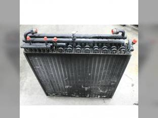 Used Condenser with Fuel & Oil Cooler John Deere 8320 8220T 8420 8420T 8120T 8320T 8520 8520T 8220 4920 8120 RE222984