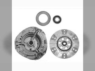 Remanufactured Clutch Kit Massey Ferguson 270 240 261 290 283 231 275 135 282 40 40