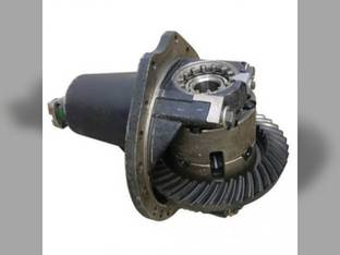 Used MFWD Differential Carrier Assembly New Holland TG245 T8050 TG230 TG215 TG210 T8010 T8030 TG255 TG285 T8040 T8020 Case IH Magnum 275 Magnum 255 MX210 Magnum 245 MX245 MX275 MX215 MX230 Magnum 215