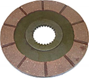 Bonded Brake Disk