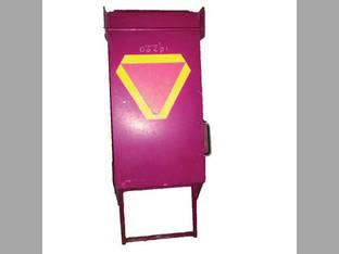 Used Rear Service Ladder Case IH 2388 1680 1660 1640 1620 1319766C92