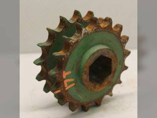Used Main Drive Sprocket John Deere 447 557 446 547 546 375 466 567 467 456 457 335 430 448 566 435 556 558 530 330 535 458 385 AFH205784