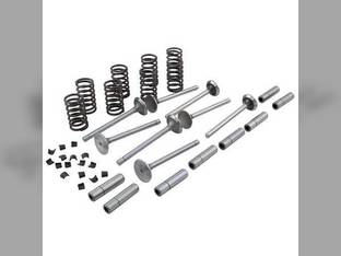 Valve Train Kit Allis Chalmers D15 D12 D10 H3 D14