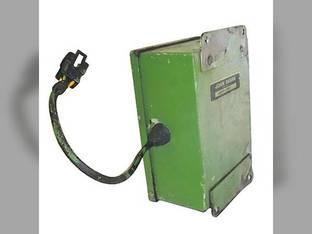 Used Sidehill Leveling Control Box John Deere 6620 SH 6600 SH AH115904