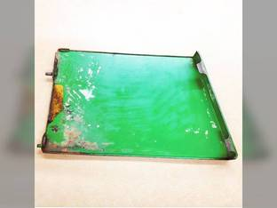 Used Console Cover RH John Deere 3020 4000 4020 4320 4520 4620 7020 7520 AR40584