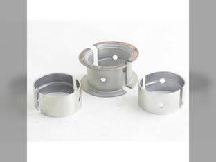 "Main Bearings - .030"" Oversize - Set International Super M M C281 400 C248 450 C264 356988R11"