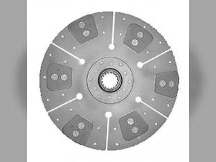 Remanufactured Clutch Disc Case 940 930