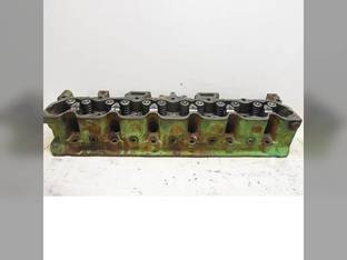 Used Cylinder Head with Valves John Deere 5400 4450 6600 9940 4430 6602 4640 5730 4840 8440 4050 5200 7700 5720 4630 6622 5440 4440 4850 8450 4250 4650 8820 8430
