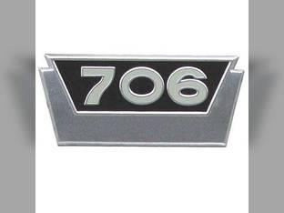 Emblem International 706 381554R1