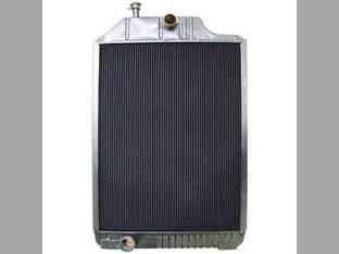 Radiator John Deere 8430 8630 8440 AR73261