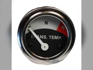 Used Temperature Gauge John Deere 2510 500 500A 3020 4020 R34258