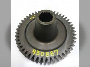 Used Hydraulic Pump Drive Gear New Holland 8670 8670A 8770 8770A 8870 8870A 8970 8970A 9840430