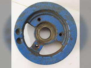 Used Pulley Ford 1910 SBA115396560