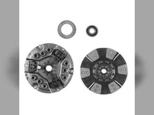 Remanufactured Clutch Kit Case IH 695 4220 595 4210 3210 3220 495 3230 895 4240 884 4230 International 885 3434 684 584 3400 784 Case 380B