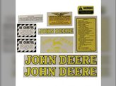Decal Set John Deere L