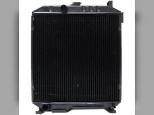 Radiator Kubota M4030 M5030 17301-72060