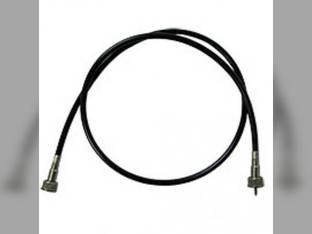 Tachometer Cable International 656 3414 666 Hydro 70 354 434 2300A 364 544 Hydro 86 398955R93
