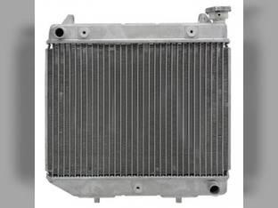 Radiator Honda TRX450ER A TRX450ER AC TRX450ER 3AC TRX450ER 3A TRX TRX450R A TRX450R 3A 19010-HP1-305 19010-HP1-601