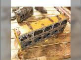 Used Cylinder Head John Deere 5325 325 328 332 RE507193