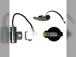 Distributor, Ignition, Tune-Up Kit
