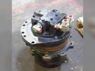 Used Hydraulic Motor - HST Kubota SVL95-2 V0621-61510
