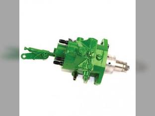 Remanufactured Fuel Injection Pump John Deere 3020 500B 500A AR48682