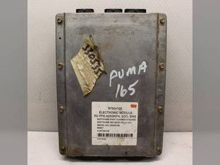 Used Control Module Case IH Puma 195 Puma 180 Puma 140 Puma 155 Puma 115 Puma 165 Puma 125 Puma 210 New Holland T6070 T7040 T7030 T6050 T6030 T6080 T7050 T7060 87524103