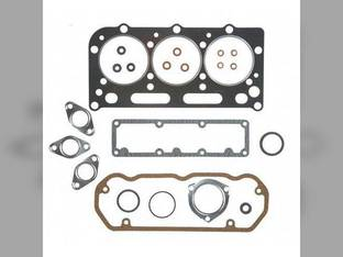 Head Gasket Set David Brown 1190 4600 3800 780 880 885 1194 770