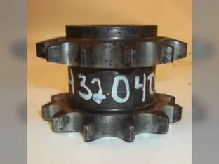 Used Drive Sprocket Case 1825 1825B 1835B 1835 D82637