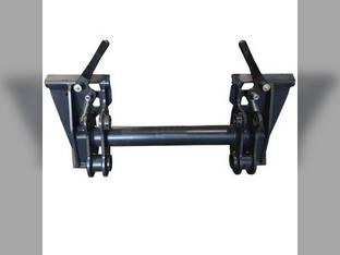Quick Attach Coupler Plate Bobcat T250 S300 T300 A300 S250 T320 6729029