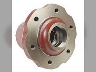Front Wheel Hub - 6 Bolt Massey Ferguson 1080 1085 165 175 180 185 255 265 275 285 532781M92