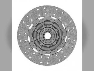 Remanufactured Clutch Disc Kioti DK65S DK75