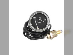Temperature Gauge Massey Ferguson 30 165 35 135 175 65 50 50 40 40 Minneapolis Moline John Deere 830 820 International 350 560 300 400 450 Massey Harris Oliver Case CockShutt / CO OP Allis Chalmers