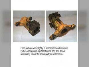 Used Hydraulic Pump Drive Coupler John Deere 570 570A 570B 500C 510 670 670A 672A 770 770A 772A 300B 302A 3030 310A 401C 401D 410 T128296
