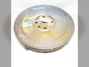 Used Flywheel with Ring Gear John Deere 2955 2950 2940 2940 3640 2130 2855N 2755 2350 2750 3120 2840 2850 2550 2140 3130 2040S 3040 2555 3050 3140 3030 3150 3350 2355N AR92508