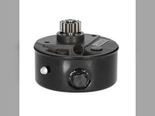 Power Steering Pump Massey Ferguson 245 40 40 35 231 205 235 40E 20F 30B 2135 240P 30D 2500 240 20D 150 30 253 203 135 30H 30E 4500 20C 20E 230 50 50 20 182493M92