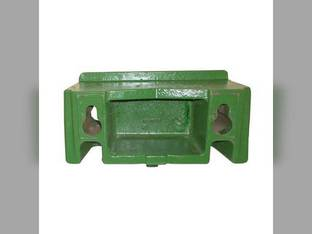 Used Weight Bracket John Deere 2020 6410 1520 2510 4620 5200 2630 2440 3020 2040 6300 6400 5520 5420 4520 5020 4000 6500 2030 4020 6110 1530 2240 6210 2640 5400 6030 5310 3150 1020 4320 6310 2520