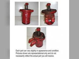 Used Hydraulic Motor Case IH 2388 258622A1