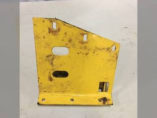 Used LH Weight Bracket New Holland L180 LT185B LT190B LS190 LS180 C190 L190 L185 C185 LS185 87448329