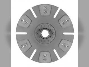 Remanufactured Clutch Disc Case 970 A58975HD6